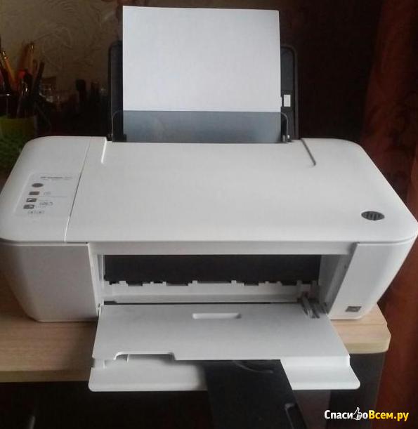 МФУ HP Deskjet 1510 фото