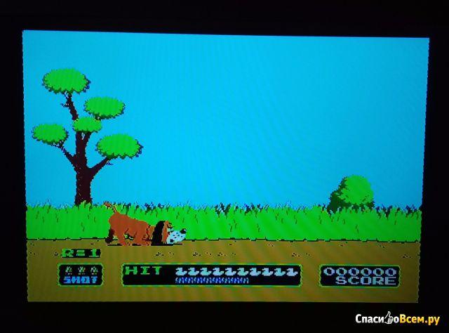 Игровая телевизионная приставка Simba's Mega Power II фото