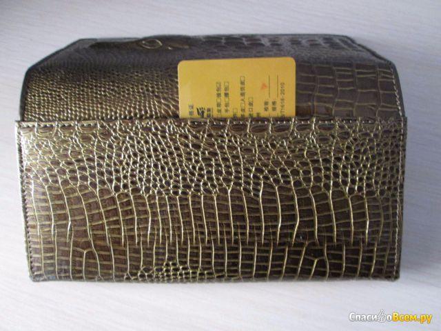 Женский кошелек ShuWolf арт. SW4133