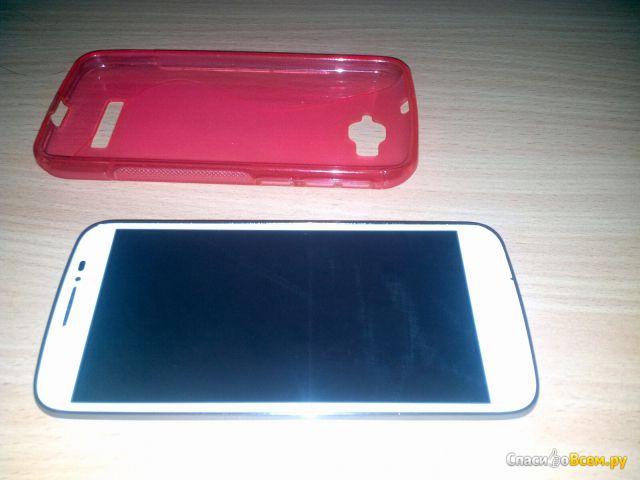 Смартфон Alcatel POP C7 7041D фото