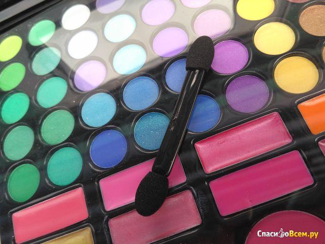 Набор декоративной косметики Xmass 78 цветов №03