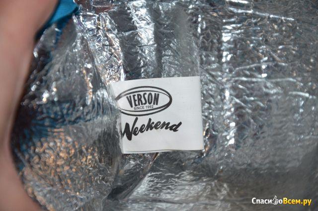 "Сумка-холодильник ""Verson"" Weekend арт. ML1098"