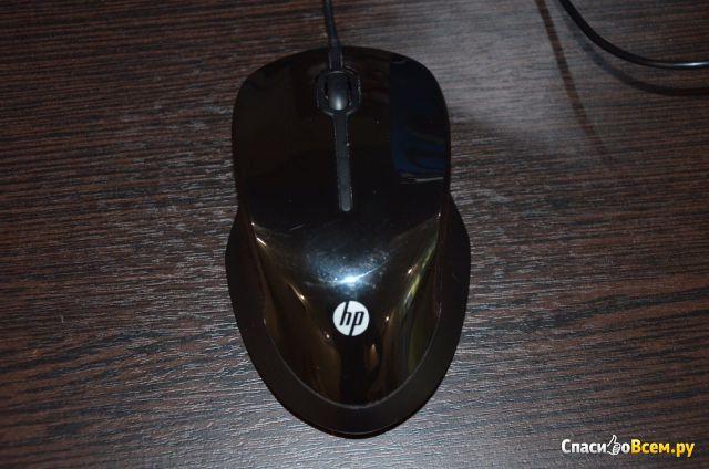 Компьютерная мышь HP X1500