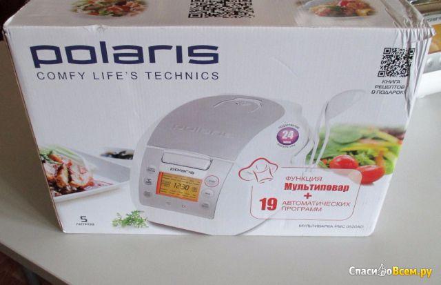 Мультиварка Polaris PMC 0520AD