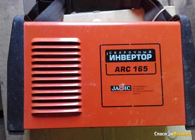 """Сварочный инвертор """"Сварог"""" ARC 165 фото"""