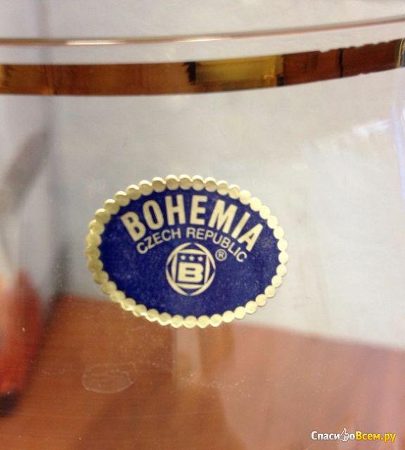 Ваза Bohemia 82501/27543/245 фото