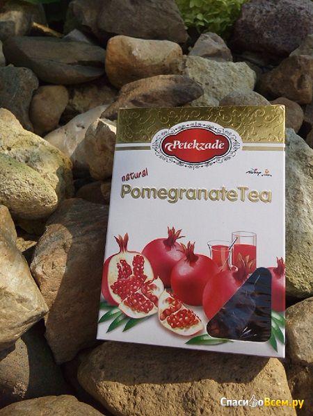 растворимый гранатовый чай из турции купить