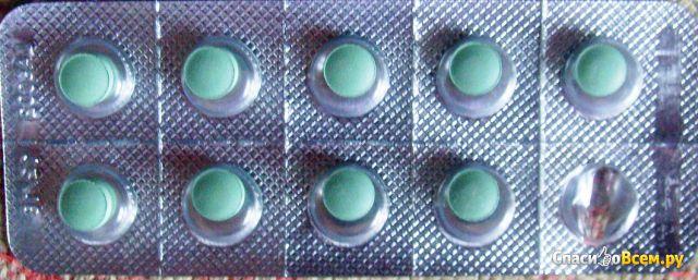 таблетки от аллергии на пыльцу мать-и-мачехи