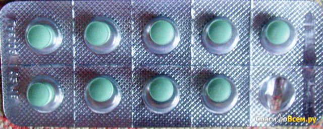 таблетки от аллергии полисорб цена