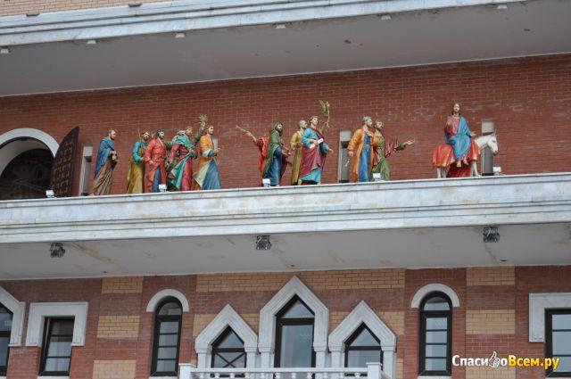 Комплекс двенадцати апостолов (Россия, Йошкар-Ола)