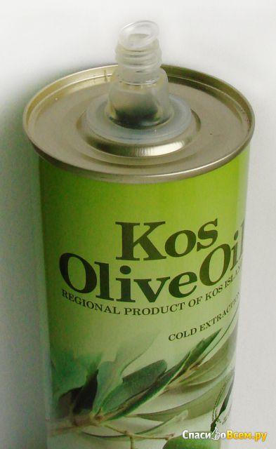 Оливковое масло Kos Olive Oil Extra Virgin фото