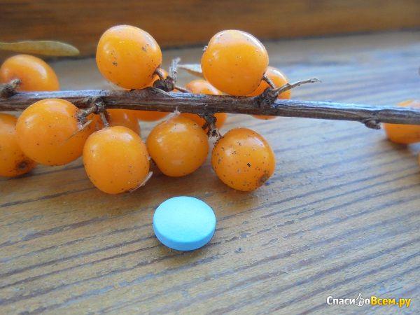 Витамины Компливит селен