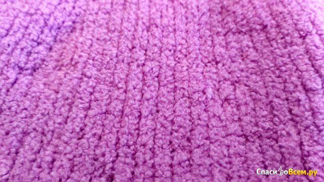 432Вязание спицами из пряжи alize softy