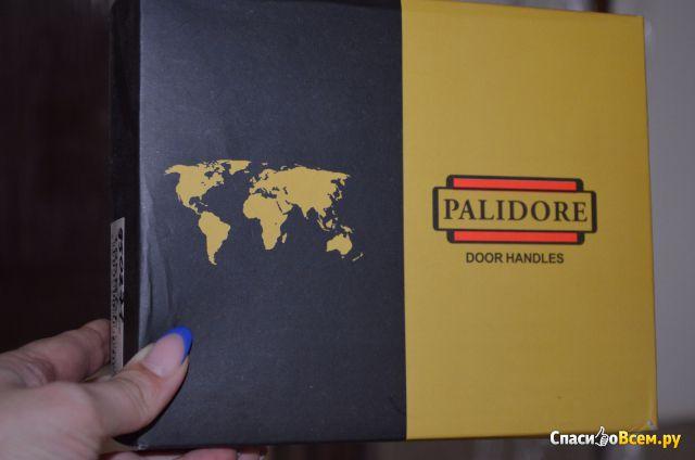 Ручка дверная Palidore арт. 105BCF фото