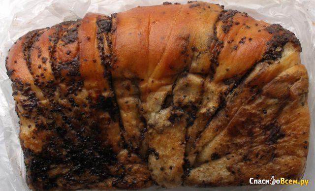 Баба «Маковая плетеная» Чудо-печка фото