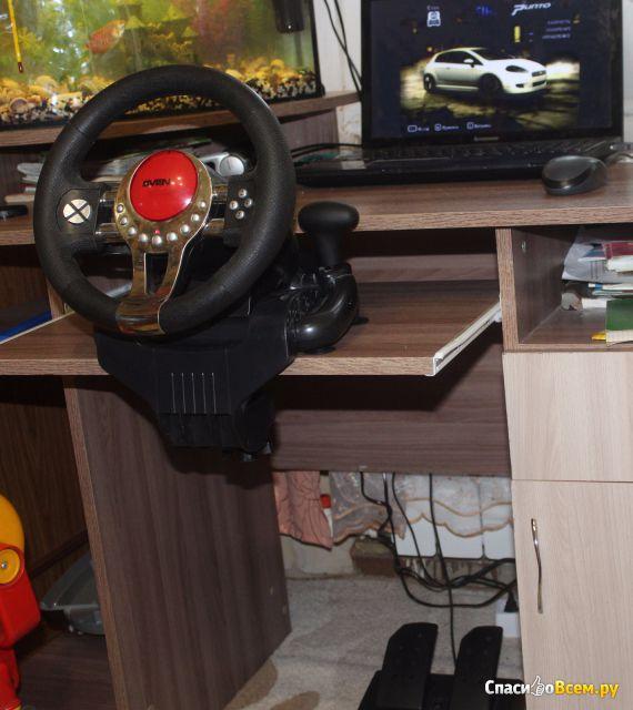 Игровой манипулятор Sven Turbo фото