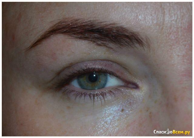 Лосьон для снятия макияжа с глаз Librederm с соком василька