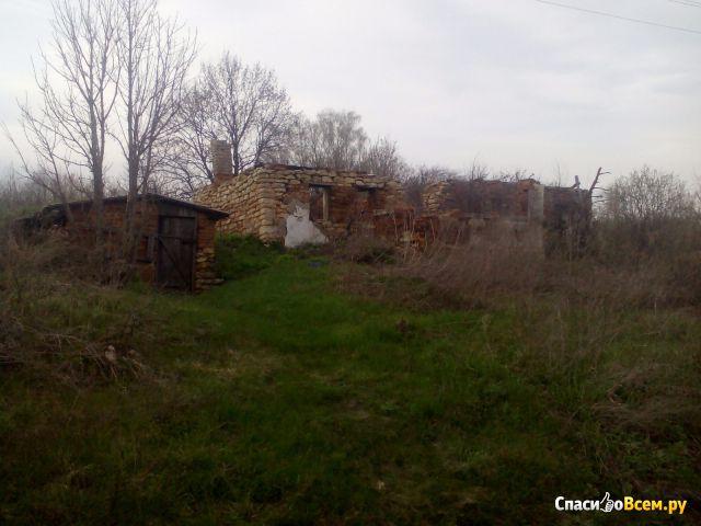 Село Грешенка (Россия, Липецкая область) фото