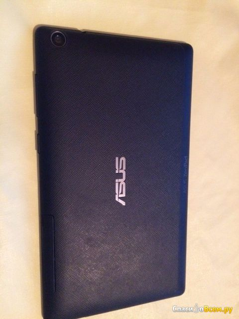 Планшетный компьютер Asus ZenPad C 7.0 Z170CG фото