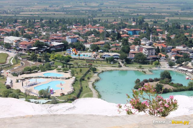 Отель Ramada Resort Akbuk 4* (Турция, Дидим) фото