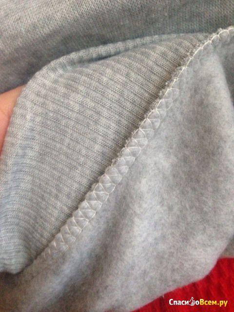 Свитшот Cozy Sweatshirts Charm Women Long Sleeve Meow Print