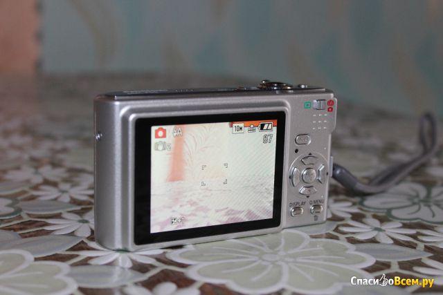 Цифровой фотоаппарат Panasonic Lumix DMC-FS5 фото