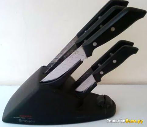 Набор ножей Tefal Samourai фото