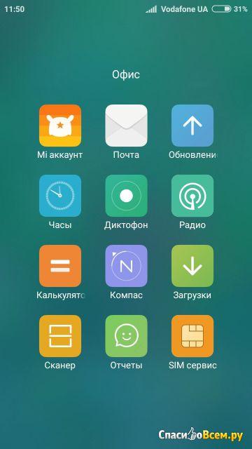 Смартфон Xiaomi Redmi 3S Pro фото