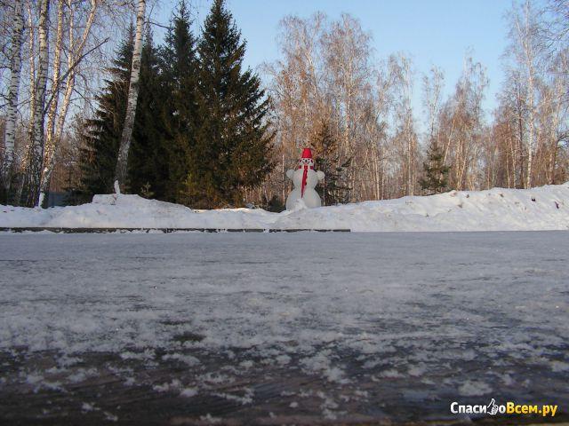 Оздоровительный центр «Термы Александрия» (Россия, Еткуль) фото