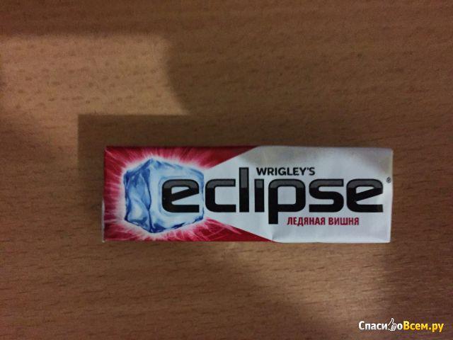 """Жевательная резинка Eclipse """"Ледяная Вишня"""""""