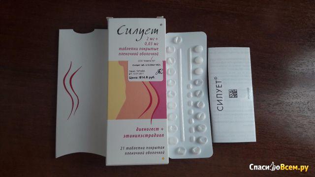 Гормональные таблетки для похудения цены