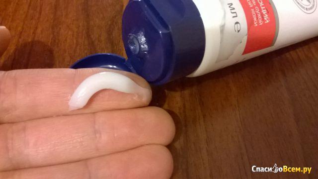 """Крем для рук, ногтей и кутикулы Avon Care """"Интенсивная помощь"""" смягчающий"""
