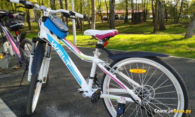 Велосипед Welt Edelweiss 24 2016 фото