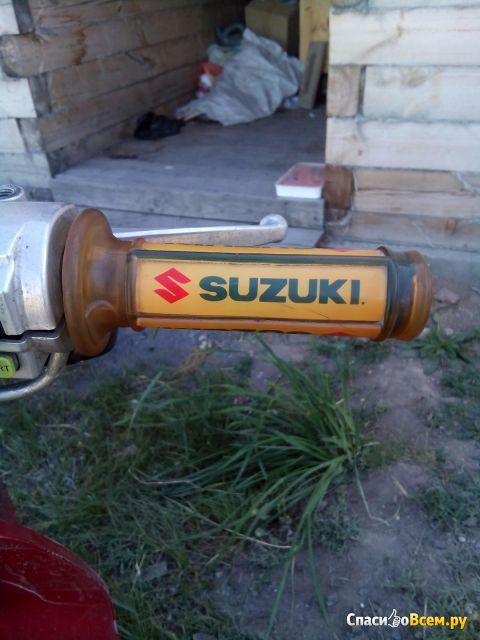 Скутер Suzuki Run фото