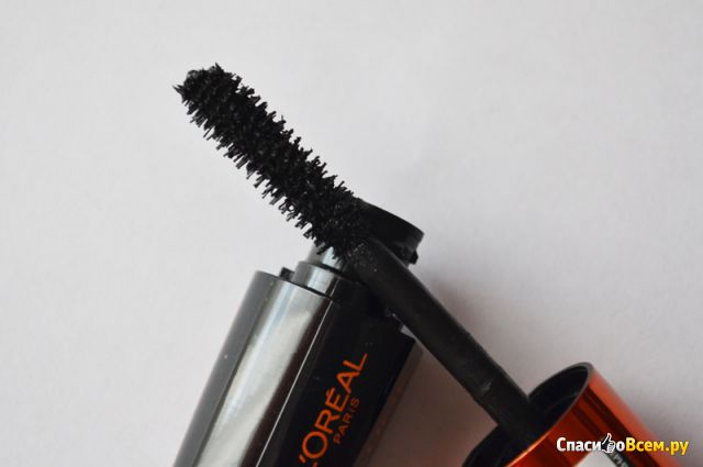 Тушь для ресниц L'Oreal Mega Volume Miss Hippie фото