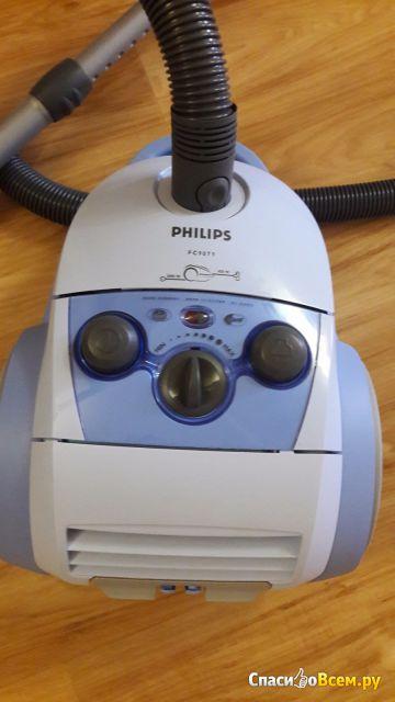 Пылесос Philips FC 9071
