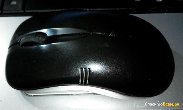 Беспроводная мышь A4Tech G3-230N фото