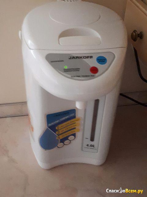 Термопот Jarkoff JK-440W фото