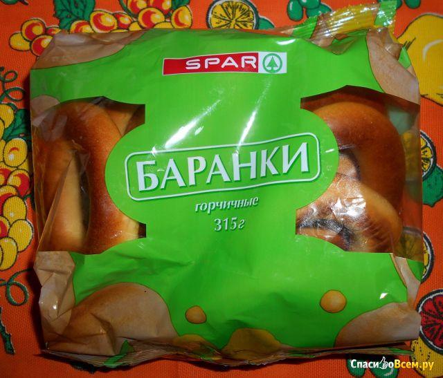 """Баранки """"Горчичные"""" Spar фото"""