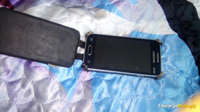 Смартфон Samsung SM-G318H фото