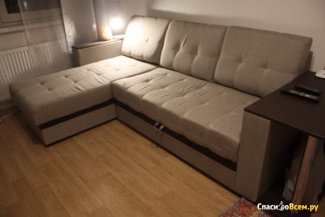 "Угловой диван ""Атланта"" Много мебели"