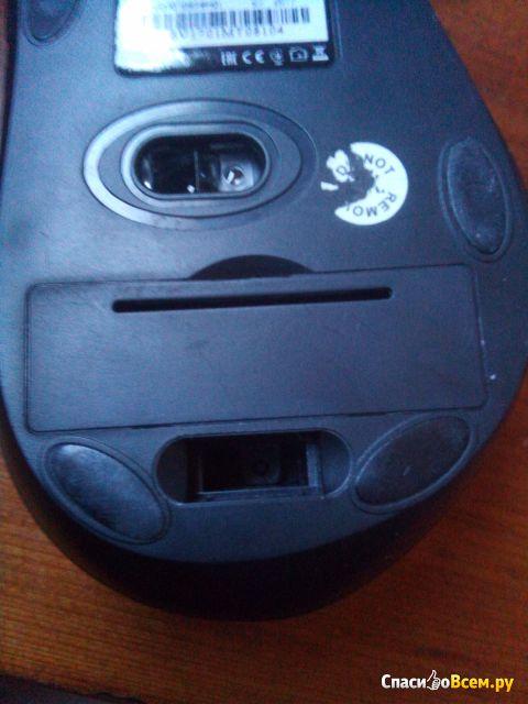 Мышь беспроводная Sven RX-325 фото