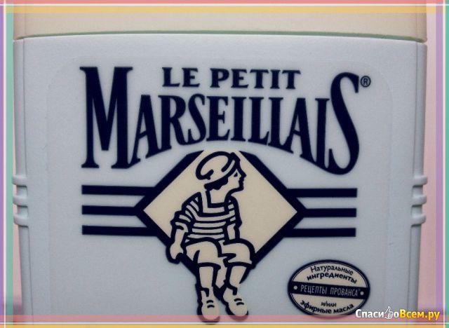 """Гель для душа Le Petit Marseillais """"Мятный восторг"""" фото"""