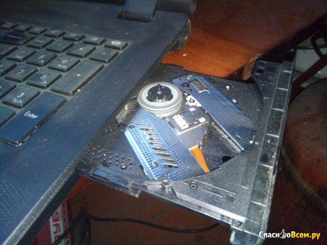 Ноутбук Acer Packard Bell ENLG71BM-C5JV фото