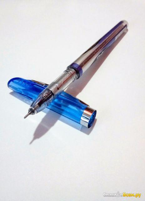 Шариковая ручка Flair Writo-meter фото