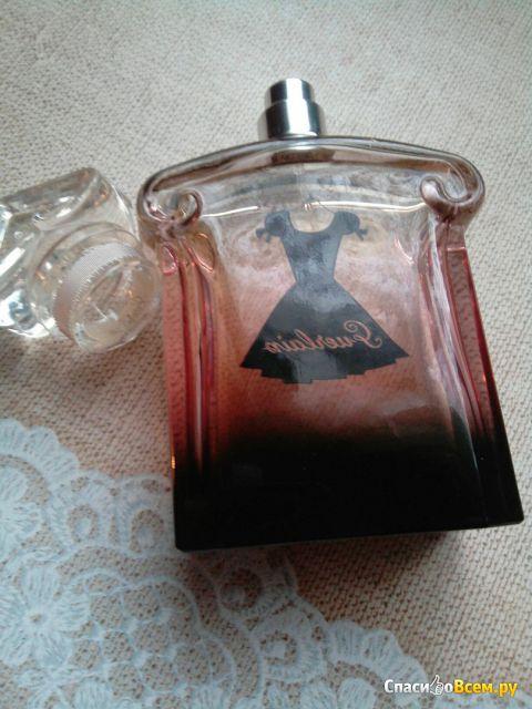 Парфюмерная вода Guerlain La Petite Robe Noire фото
