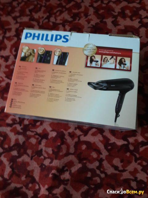 Фен Philips HP 8180 фото