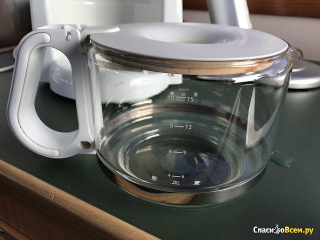 Кофемашина Philips HD7448 фото
