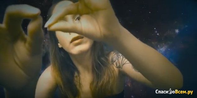 "Канал на Youtube ""CordeliaCharter ASMR"" фото"