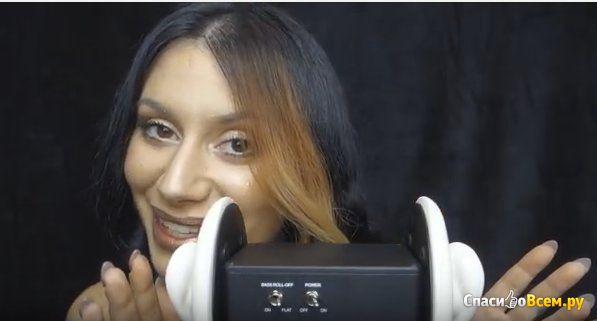 """Канал на Youtube """"Ellie Alien ASMR"""" фото"""